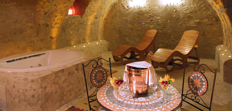 Hotel Villa Nicolli, Riva, Lake Garda, Italy - spa area.jpg
